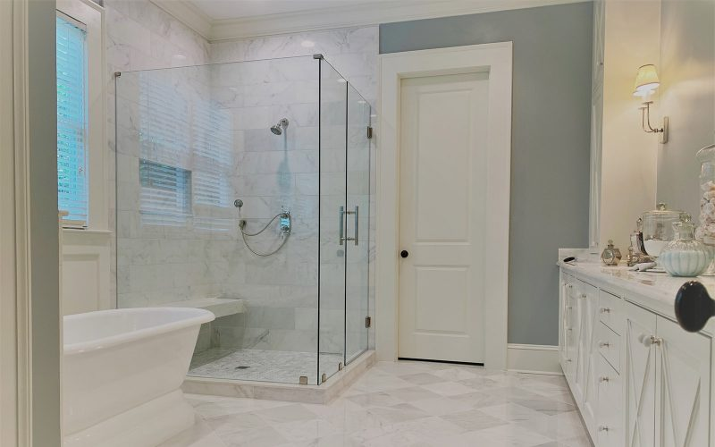 MacBuilt Homes Bathroom 2
